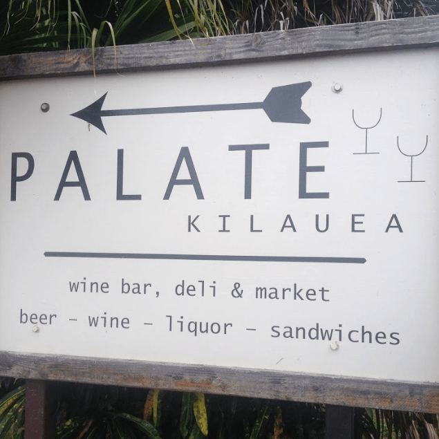 Palate Wine Bar