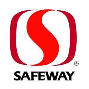 Select Safeway Stores